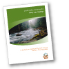 image of cover of Rising to the Challenge: A Handbook for Understanding and Protecting the Credit River Watershed (Printed Resource)