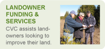 Landowner Funding and Services Banner