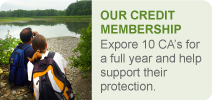 Our Credit Membership Icon