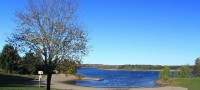 Island Lake Conservation Area - Picnics