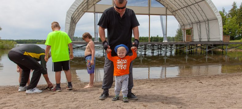 'Free Day' at Island Lake Conservation Area