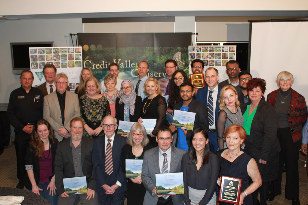 Friends of the Credit Conservation Awards