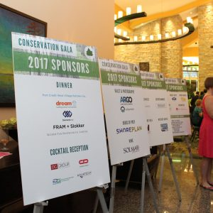 12th Conservation Gala Makes Mother Nature Proud