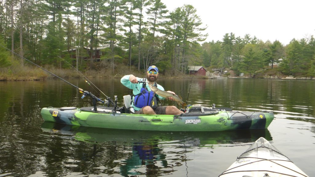 What to Look for When Looking at Kayaks