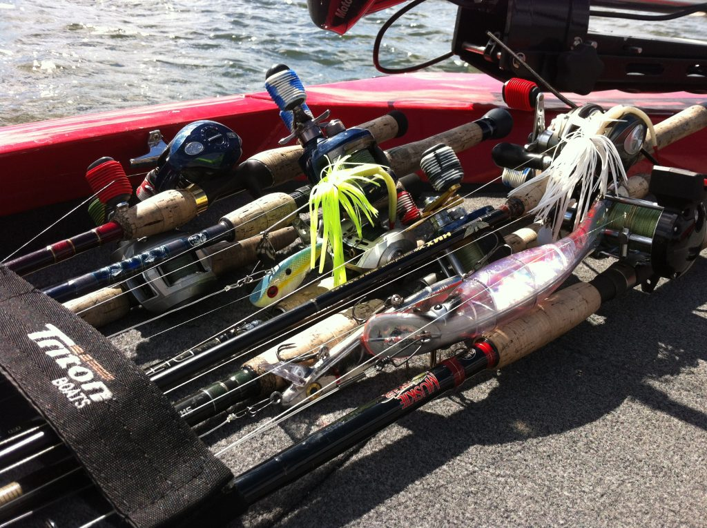 10 tips for fishing gear and tackle maintenance