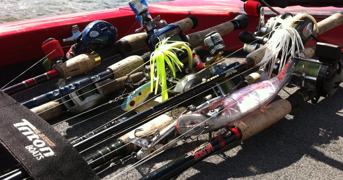 10 tips for end of fishing season gear and tackle maintenance
