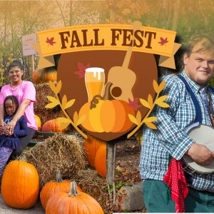 Celebrate autumn at CVC's Fall Fest