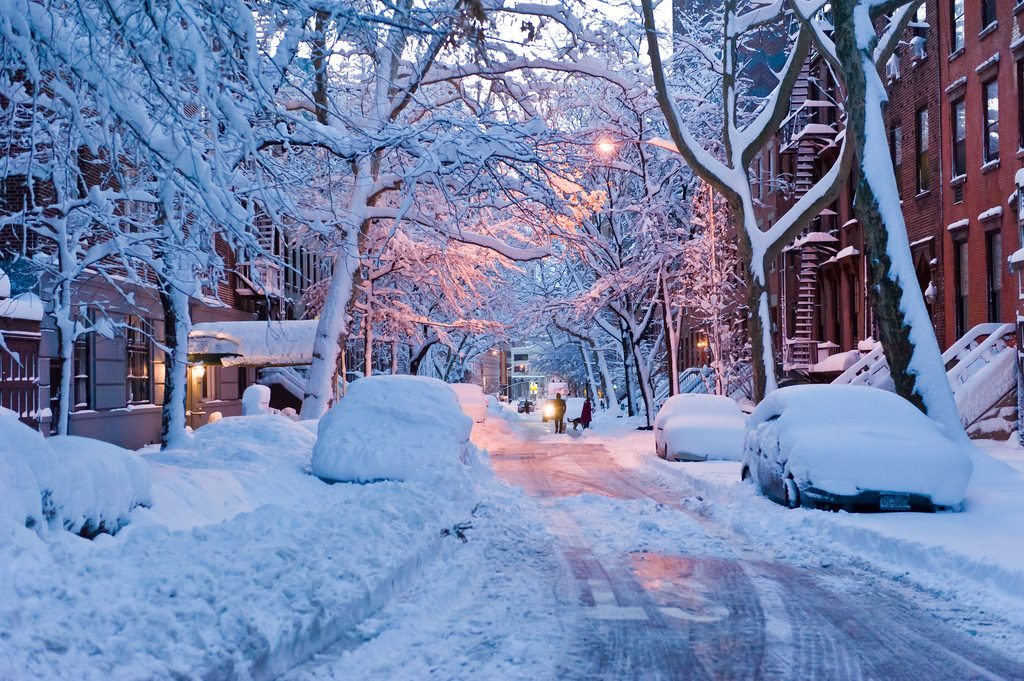 7 Ways to Get Your Home Ready for Winter