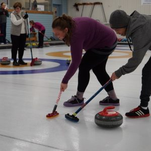 Third Annual Charity Curling Bonspiel in Support of CVC Foundation